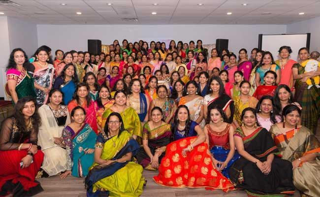 ATA Celebrates Womens Day In Chicago - Sakshi