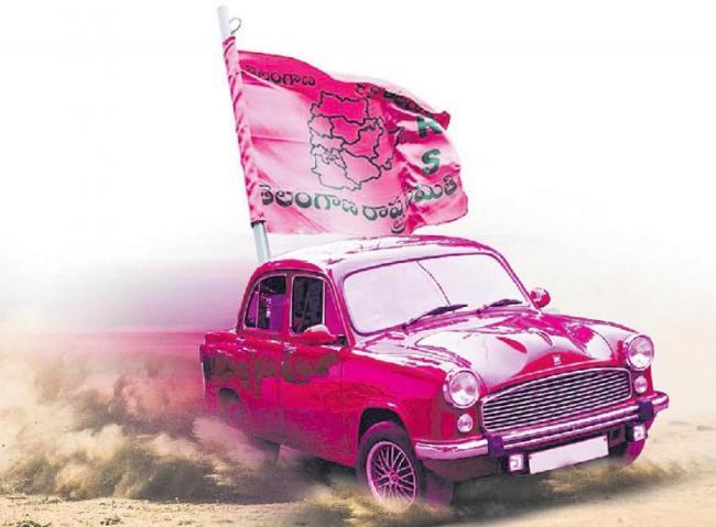 ktr lok sabha election campaign schedule release - Sakshi