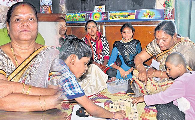 Womens special Syamasundari story - Sakshi