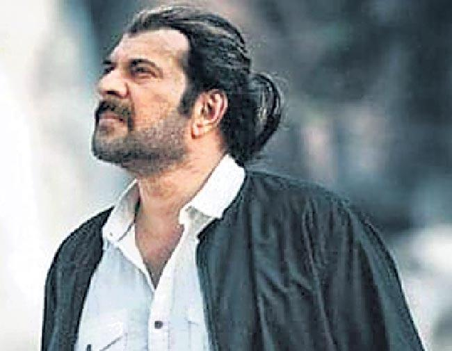 Mammootty to play a Stanford professor in Pathinettam Padi - Sakshi