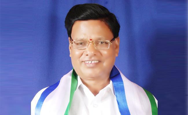 YSRCP Leader nagireddy Special Story - Sakshi