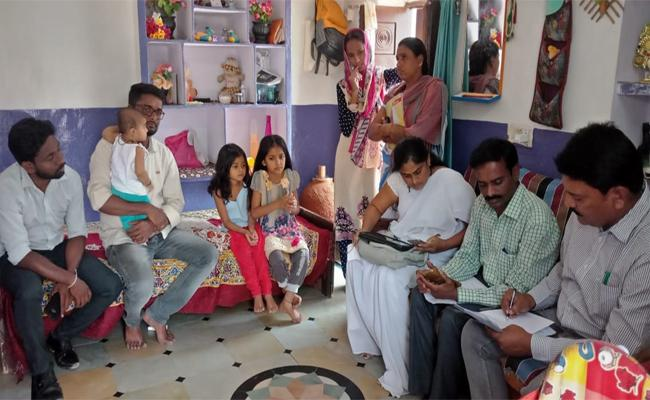 Actions Taken Against Scanning Centres In Mahabubnagar - Sakshi