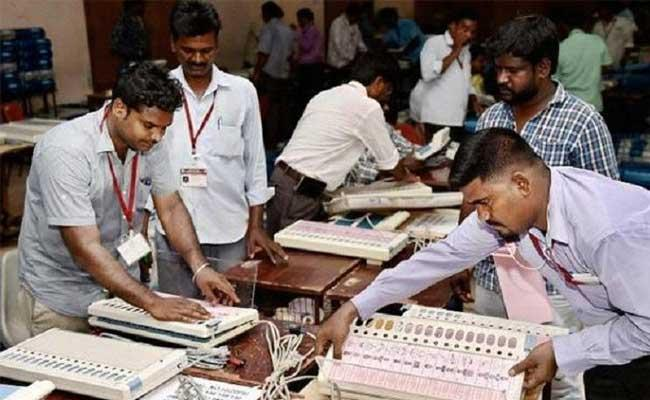 Nomination Withdraws Ended In Andhra Pradesh And Telangana - Sakshi