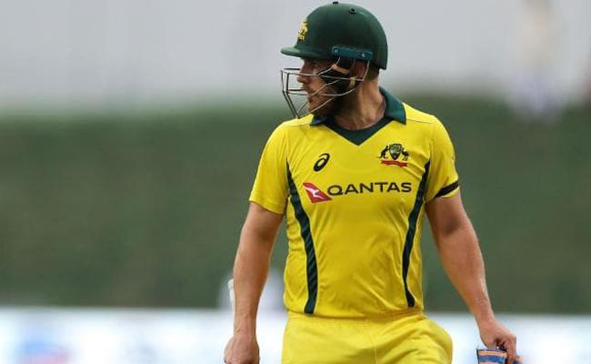 Finch, Zampa star as Australia ease to series win over Pakistan - Sakshi