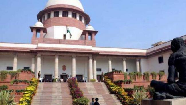 SC To Hear Pleas Challenging Centres Decision On Quota - Sakshi