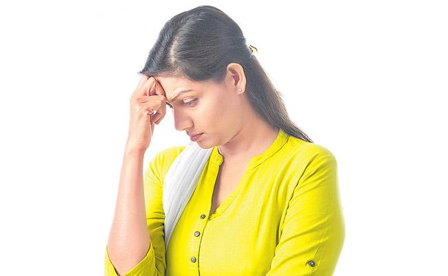 There are many reasons for infections Leading to miscarriage - Sakshi
