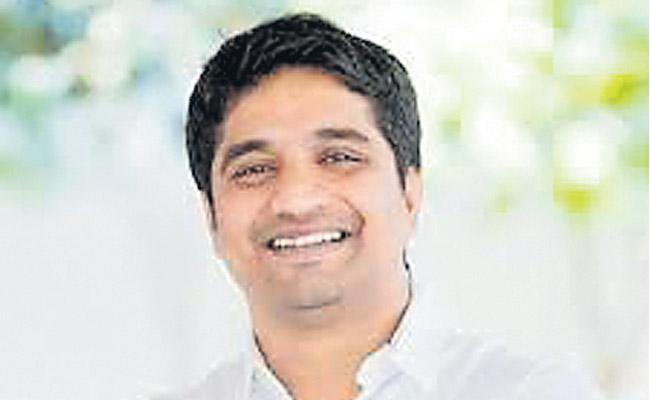 Congress Party Anirudh Reddy is the Incharge of Jadcherla Assembly constituency - Sakshi
