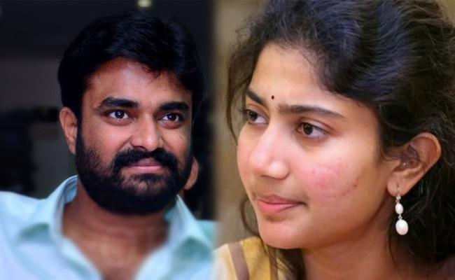 Rumors on Sai Pallavi's relationship with noted director go viral - Sakshi