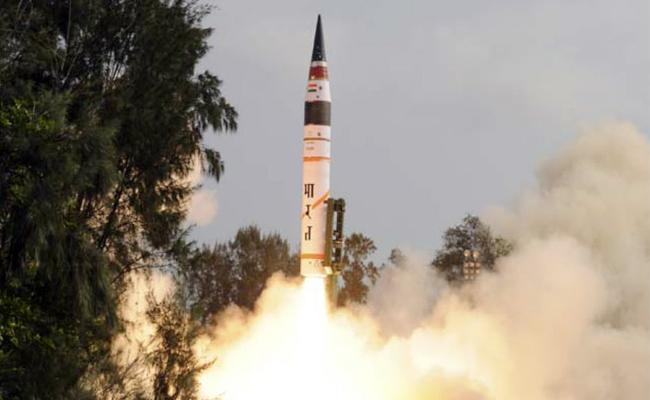 Mission Shakti Makes India A Super Power In Space - Sakshi