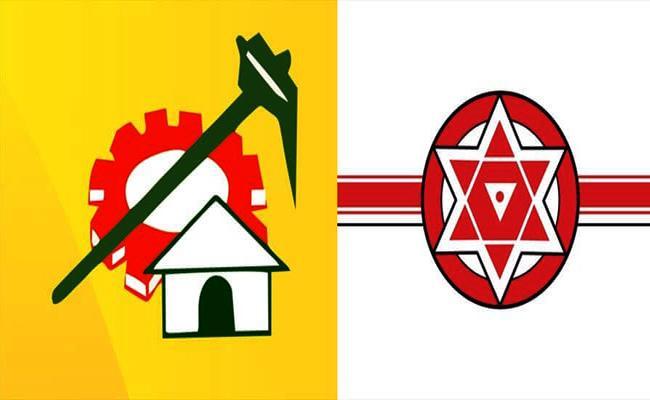 Janasena Party Rebel Candidate Withdraw Nomination In Narsipatnam - Sakshi