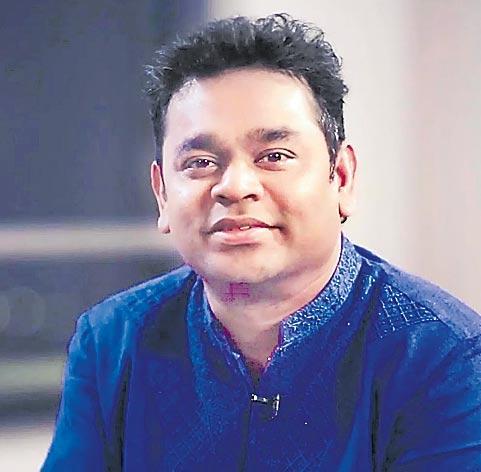 AR Rahman to compose song for Avengers Endgame - Sakshi