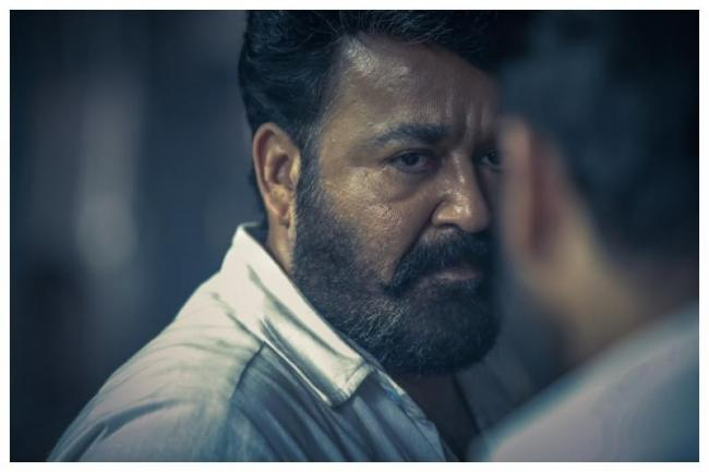 Mohanlal Lucifer Under Fire for Hurting Christian Values - Sakshi
