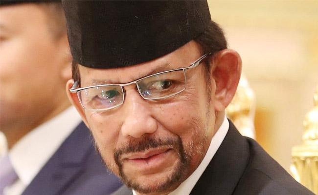Brunei To Implement Punishment For Adultery And Gay Sex With Death By Stoning - Sakshi