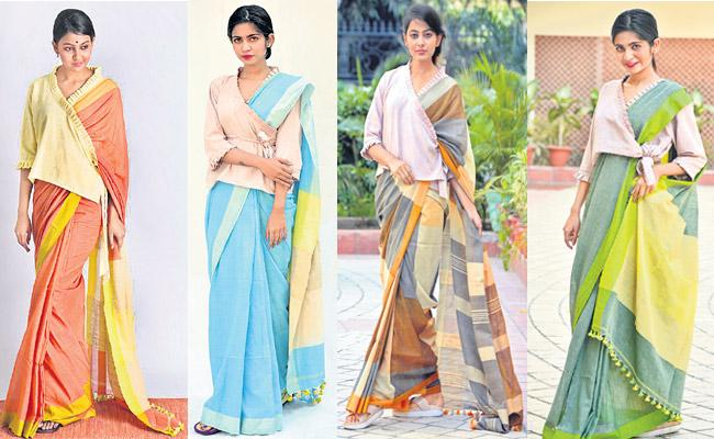 Khadi a Style For Youth Independent Trends - Sakshi