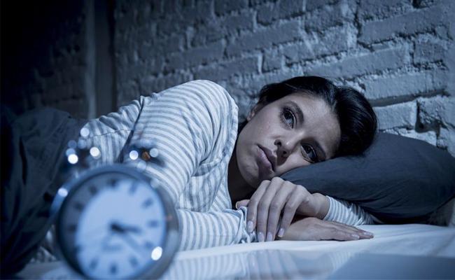 Insomnia Problem Increased In Hyderabad - Sakshi