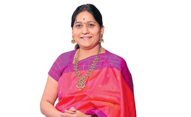 Malotu Kavitha Special Interview on Lok Sabha Elections - Sakshi