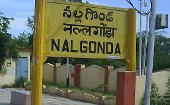 Nalgonda Election Candidates Approved List 2019 - Sakshi
