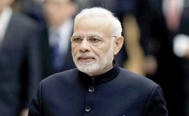 Narendra Modi Message On His AP And Telangana Tour - Sakshi