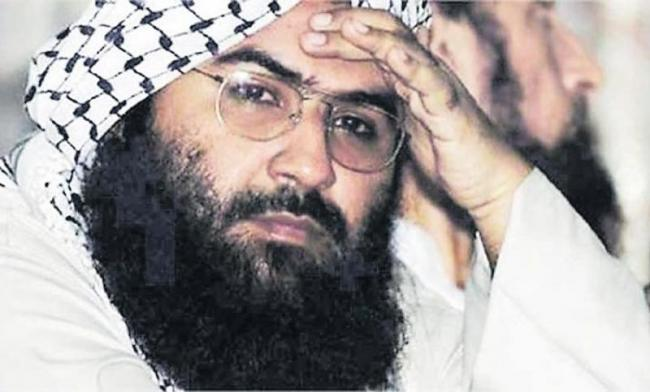 Masood Azhar Getting Treatment at Army Hospital in Pakistan - Sakshi