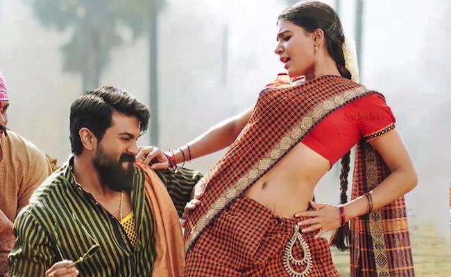 Rangasthalam First Telugu Film to get Dubbed into Kannada - Sakshi