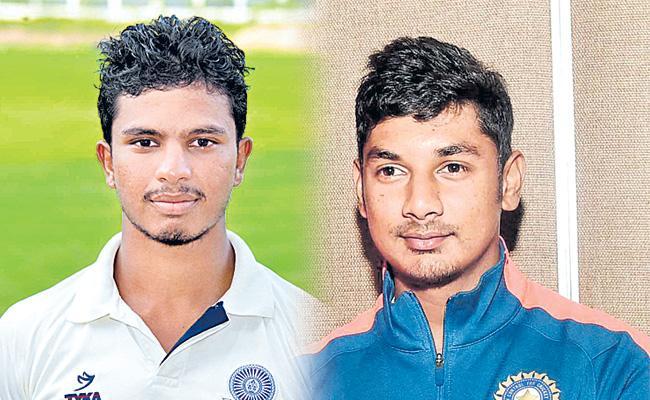Mustafa Ali Trophy: andhra win the last match - Sakshi