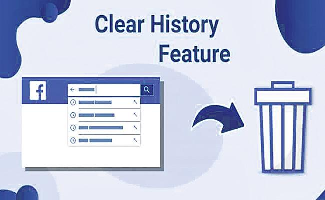 Facebook Will Launch Clear History Feature Soon - Sakshi