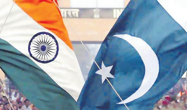 K RamaChandra Murthy Article On India Pakistan Tension - Sakshi