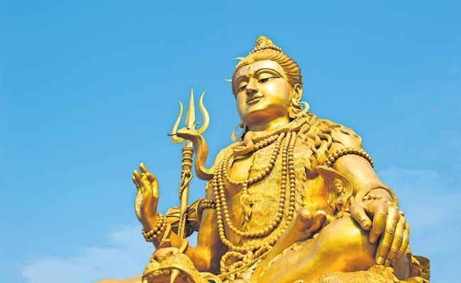 Maha Shivaratri is the greatest of the Shivaratrias - Sakshi