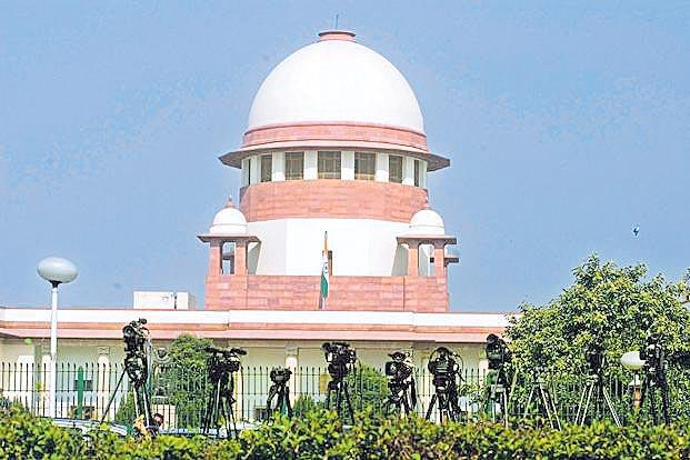 SC issues notice to Centre, EC on delay in declaring criminal records - Sakshi