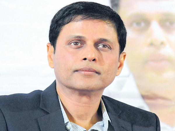 2 options on Induru election - Sakshi