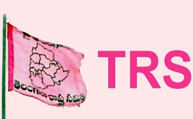 CPM Leaders Join In TRS - Sakshi