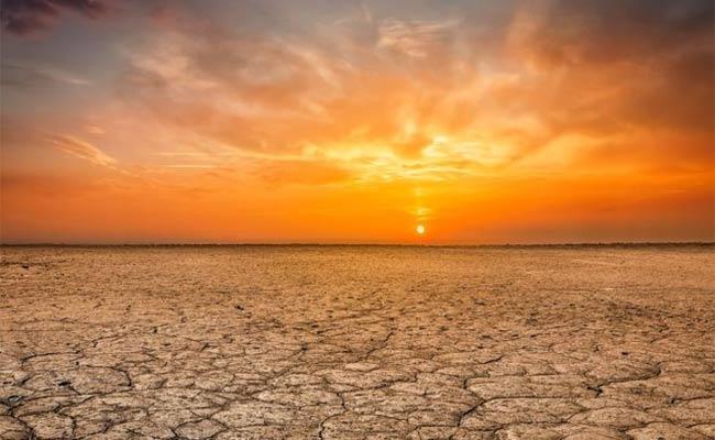 WMO Report On Climate Change - Sakshi