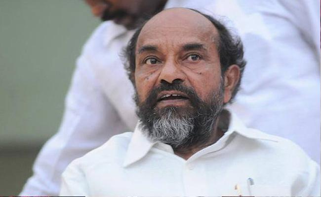 BC Welfare Association President R Krishnaiah Slams Chandrababu In Krishna District - Sakshi
