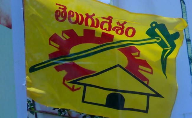 Shock to TDP In Gajuwaka - Sakshi
