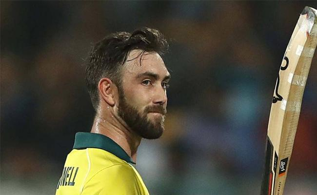 Australia win fourth ODI on the trot against Pakistan - Sakshi