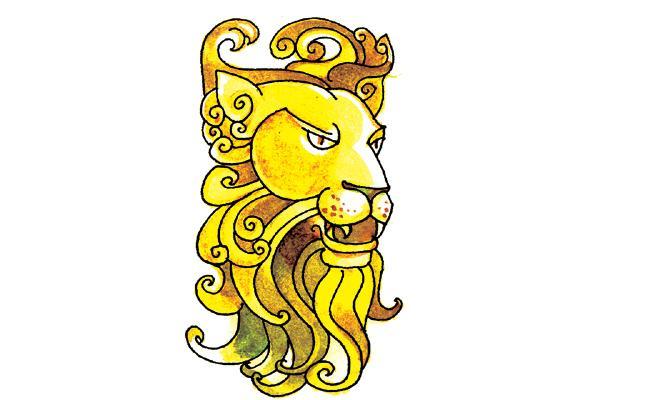 2019 To 2020  Leo Zodiac Sign Horoscope - Sakshi