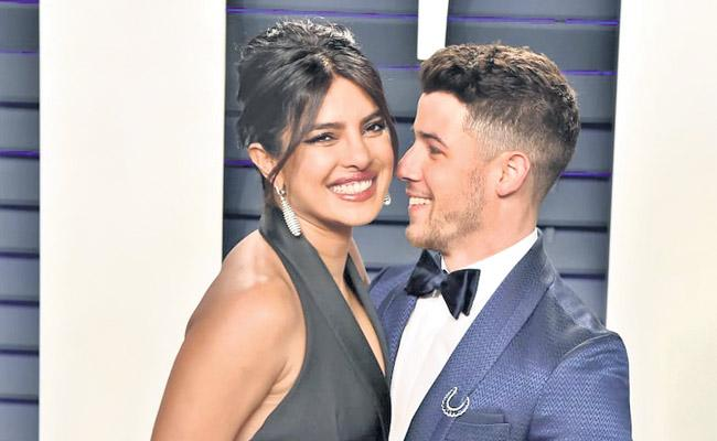 Priyanka Chopra and Nick Jonas Are Heading for a Divorce - Sakshi