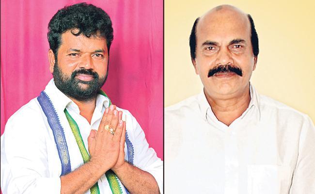 Bapatla Constituency Review - Sakshi