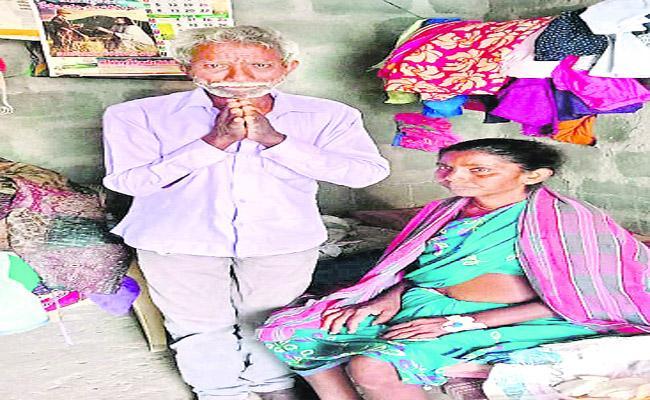 Help To kidney Patients In Warangal - Sakshi