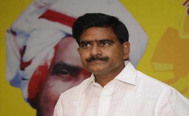 TDP Leaders Code Violation In Krishna District - Sakshi