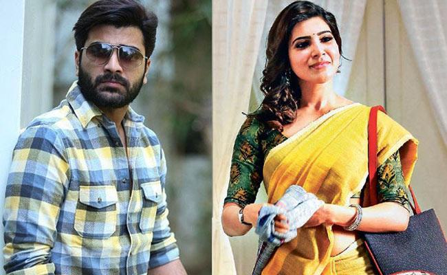 Telugu Remake Of 96 Movie Title Is Confirmed As Janaki Devi - Sakshi