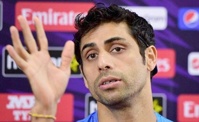Mohammed Shami is going to be the biggest asset for India, Nehra - Sakshi