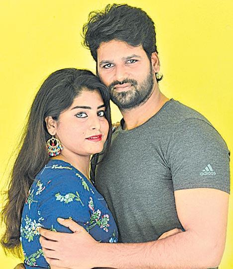 CBI vs lovers Movie Audio Launch - Sakshi