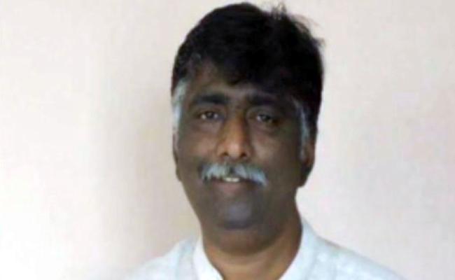 IT Grids CEO Ashoka surrender Time Expired - Sakshi