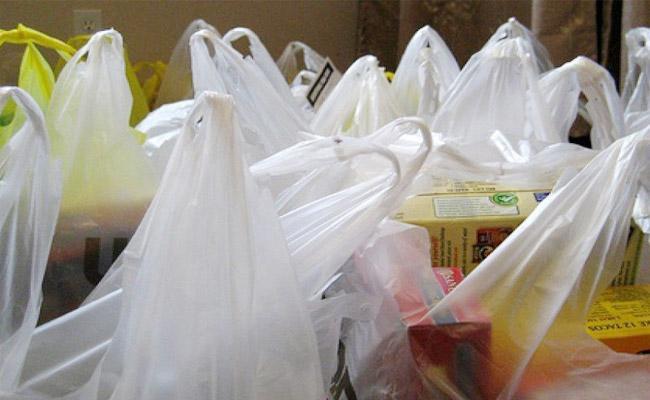 Plastic Usage in Vizianagaram - Sakshi