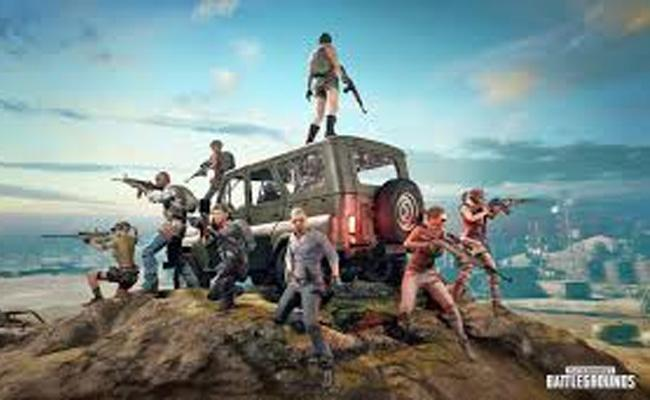 Playing PubG Game Is Dangerous For Youth - Sakshi