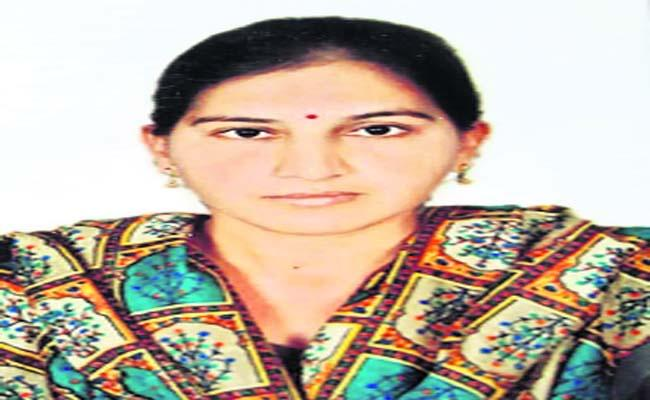 A Women Got Two Government Jobs At A Time - Sakshi