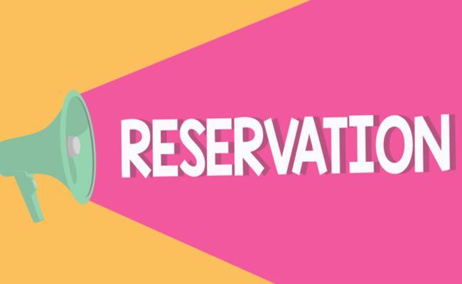 MPP Reservations Mahabubnagar - Sakshi