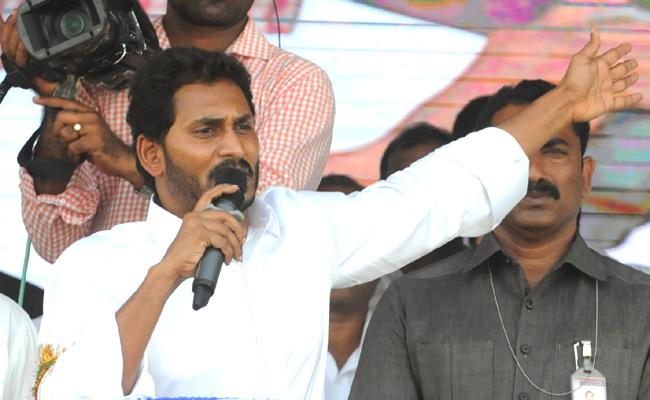 YS Jagan key suggestions to party booth committee members - Sakshi