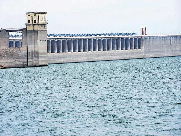 Telangana letter to Krishna Board about Nagarjuna sagar water - Sakshi